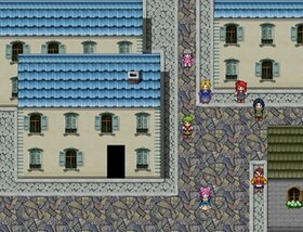 CanonOfCacotopia Game Screen Shot2