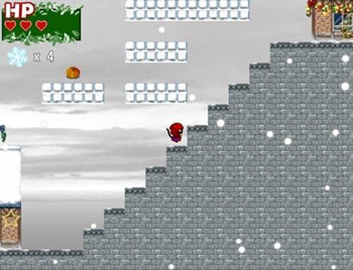 スイートスイートクリスマス Game Screen Shot5
