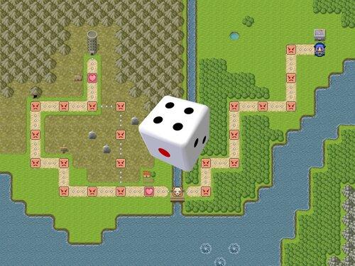 ぼうけんセロン Game Screen Shot3