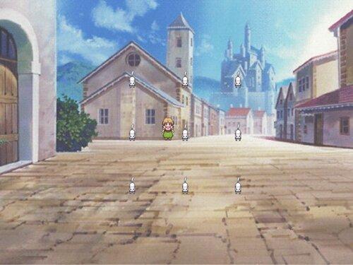どうぶつ記憶力 Game Screen Shot1