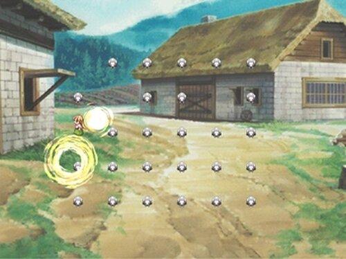 どうぶつ記憶力 Game Screen Shot2