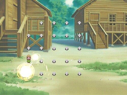どうぶつ記憶力 Game Screen Shots
