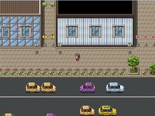 きみをあいしている Game Screen Shot4