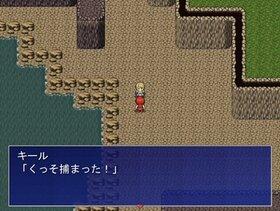 我らは勇者‼ ~監獄島からの脱出~ Game Screen Shot3