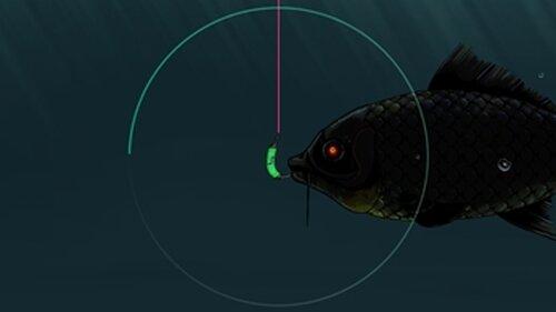I:ROBOT trial Game Screen Shot4