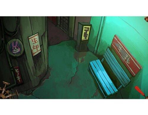 I:ROBOT trial Game Screen Shots