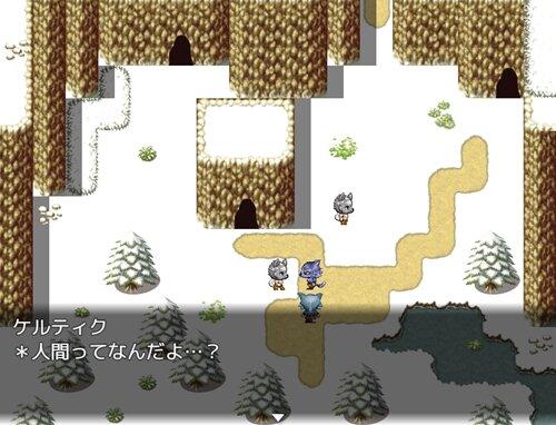Creatures~生きとし生けるもの達へ Game Screen Shot1