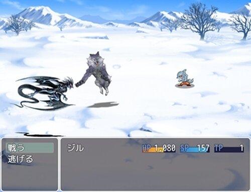 Creatures~生きとし生けるもの達へ Game Screen Shot5