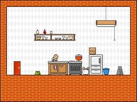 おるすばんダイサクセン! Game Screen Shot3