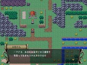 巫女物語 Game Screen Shot2