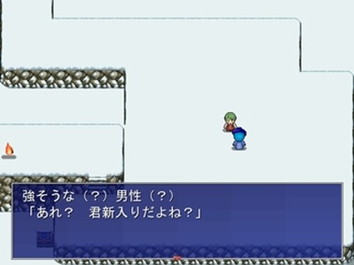 我らは勇者!! ~スライムプリズン~ Game Screen Shot5