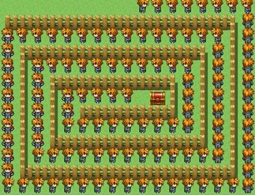 うんこもりもり Game Screen Shots