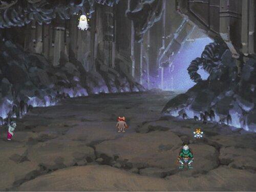 ミクちゃんの大脱走 Game Screen Shot