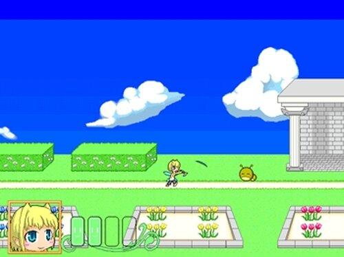 ~庭園めぐり~ 旅のはじまり Game Screen Shots