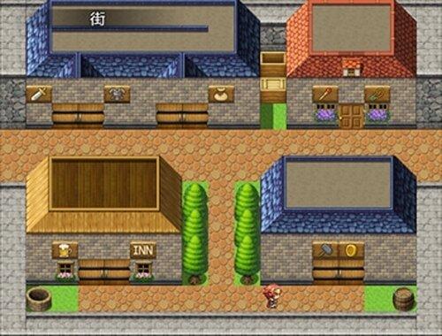 ぷちクエ Game Screen Shot4