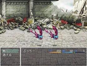 ぷちクエ Game Screen Shot5