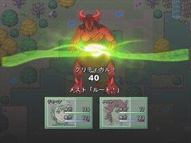 Gleaming Diamond Game Screen Shot3