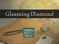 Gleaming Diamond