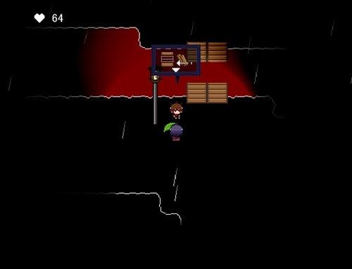響 Game Screen Shot1