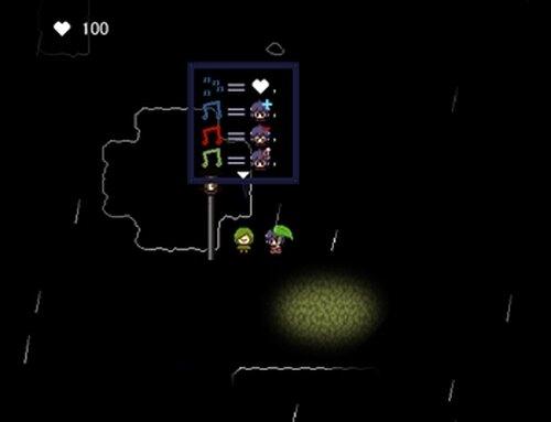 響 Game Screen Shot3
