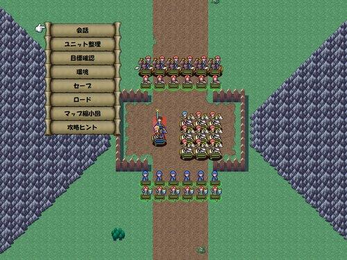NAROUファンタジー Game Screen Shot3