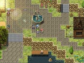 Princess Quartet Game Screen Shot5