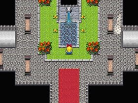 ALICE HOLE Game Screen Shot3