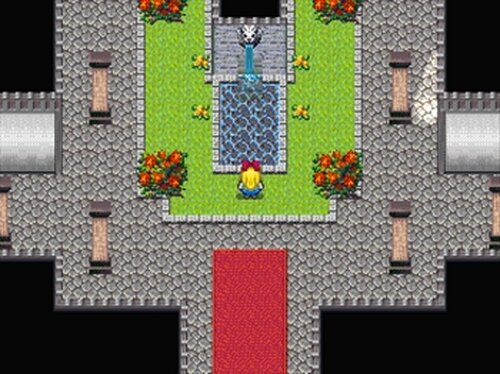 ALICE HOLE Game Screen Shot3