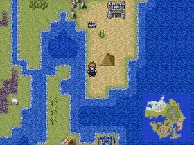 テイスト物語 Game Screen Shot2