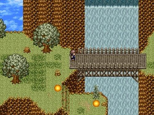テイスト物語 Game Screen Shots