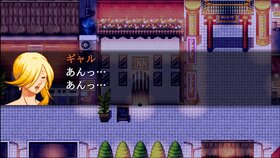 特命ブラック〜青の想いと謝罪のわけは〜 Game Screen Shot5