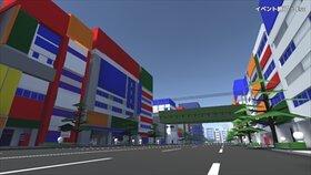 オタク戦記 Game Screen Shot5
