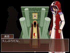 冒険者さんの冒険 Game Screen Shot2