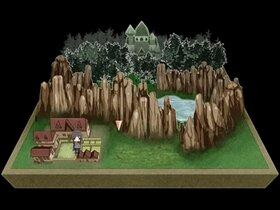 冒険者さんの冒険 Game Screen Shot3
