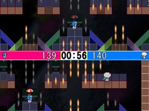 ヒカルグロウ(grow/glow) Game Screen Shot3