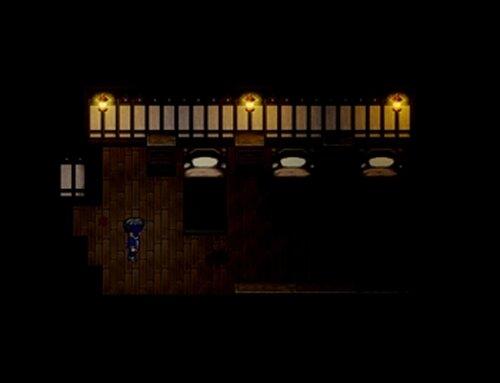 『奇譚書員のはなしⅢ』 Game Screen Shot2