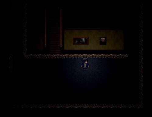 『奇譚書員のはなしⅢ』 Game Screen Shot5
