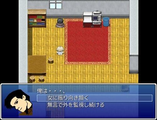 ダニエル・パウダー Game Screen Shot1