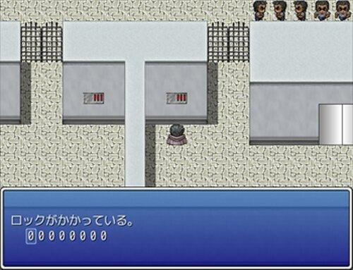 ダニエル・パウダー Game Screen Shot4