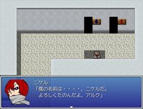 ダニエル・パウダー Game Screen Shot5