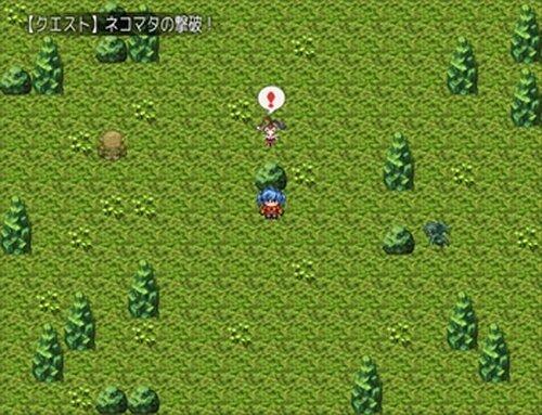 対魔忍☆ミク Game Screen Shot3