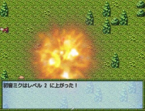 対魔忍☆ミク Game Screen Shot4