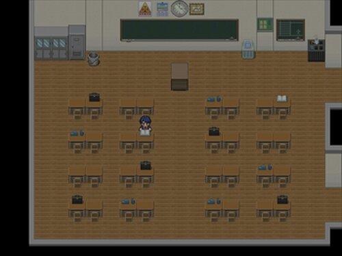 哀ノ文ーアイノフミー Game Screen Shot5