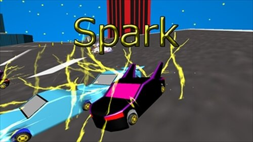 Spark Game Screen Shot2