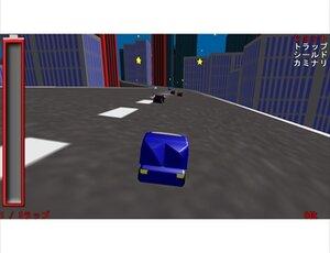 Spark Game Screen Shot