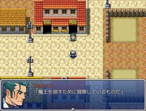スーパークエスト Game Screen Shot3