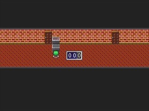 見習い魔女フレアと声を奪われた神 Game Screen Shot5