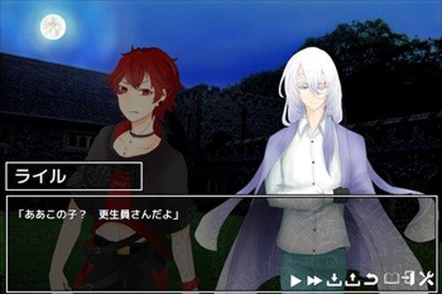 殺戮兵器更生計画(Ver2.00) Game Screen Shot3