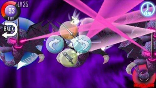 あばれ勇者にぅにぅ3 ~光の騎士~ ver1.0.7.0 Game Screen Shot5