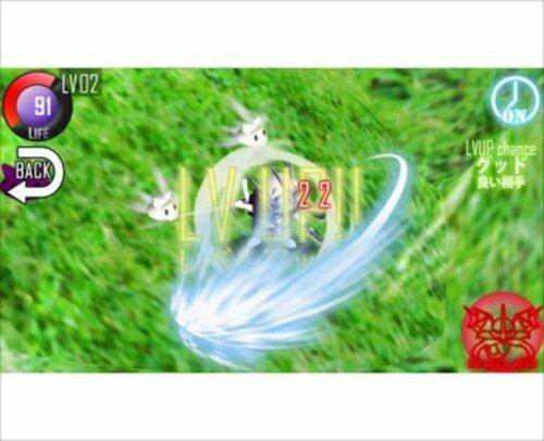 あばれ勇者にぅにぅ3 ~光の騎士~ ver1.0.7.0 Game Screen Shots